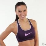 Nike Shape Swoosh