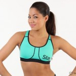 Stay in Place Power Bra A/B
