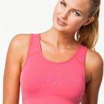 DBrand Ladies Sports Bra