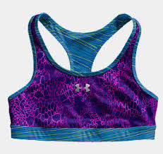 under armour sonic reversible sport-bh