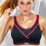 Shock Absorber Ultimate Gym Bra