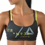 Reebok One Series Strappy Bra