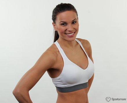 Reebok Fitness Short Bra