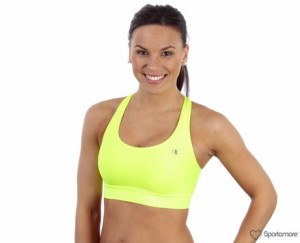 champion absolute workout  sport-bh