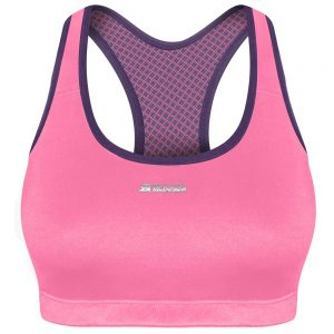 Active Crop Top Pink