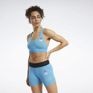 Reebok CrossFit® Games MyoKnit Medium-Impact Bra