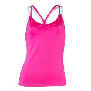 TERENCE Racerback Pink