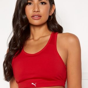 PUMA AL Always Ready Bra 001 Red XS