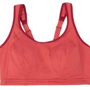 Active Multisports Support Bra, Picante Pink, 65h, Varumärken