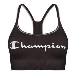 Champion Crop Top Signature Bra