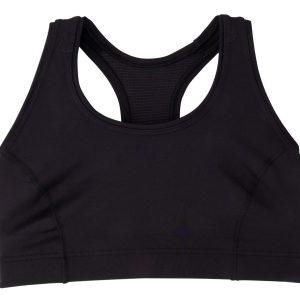 Iconic Sports Bra, Black, S/Cd, Casall