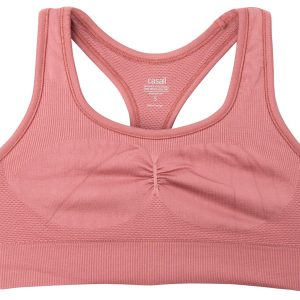 Smooth Sports Bra, Calming Red, Xs, Casall