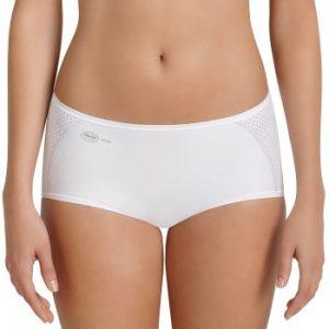 Anita Trosor Active Sporty Brief Panty Vit 36 Dam