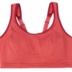 Active Multisports Support Bra, Picante Pink, 75h, Shock Arbsober