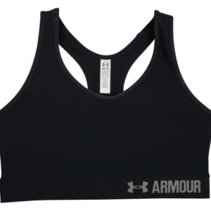 Armour Mid Solid, Black, M, Under Armour