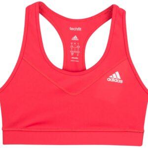Tf Bra - Solid, Corpnk/Msi, Xl, Adidas