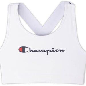 Bra, White, Xxl, Champion