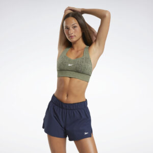 United By Fitness Myoknit Seamless Medium-Impact Bra